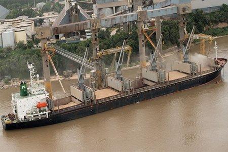cereal puerto argentina