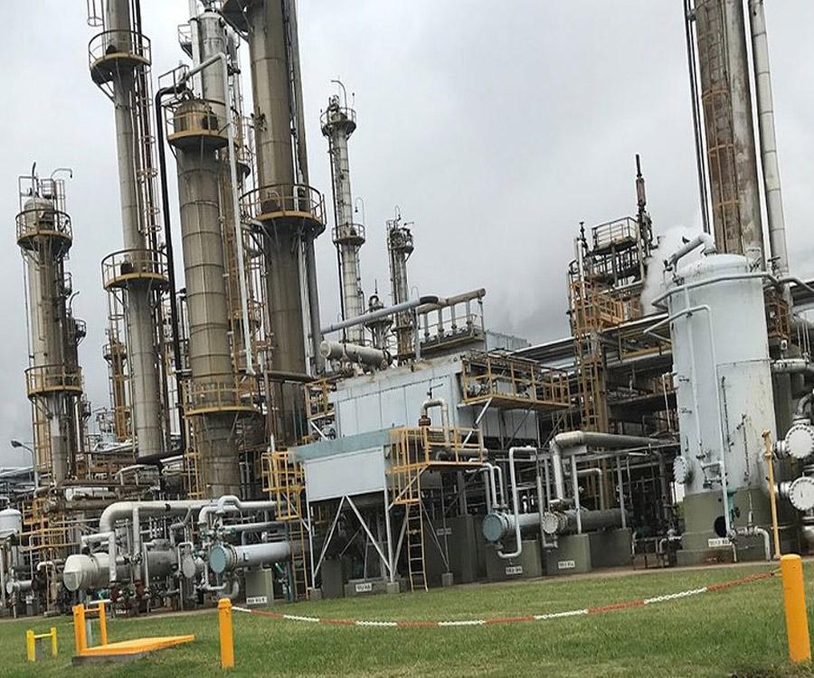 Buenos números para la industria química y petroquímica
