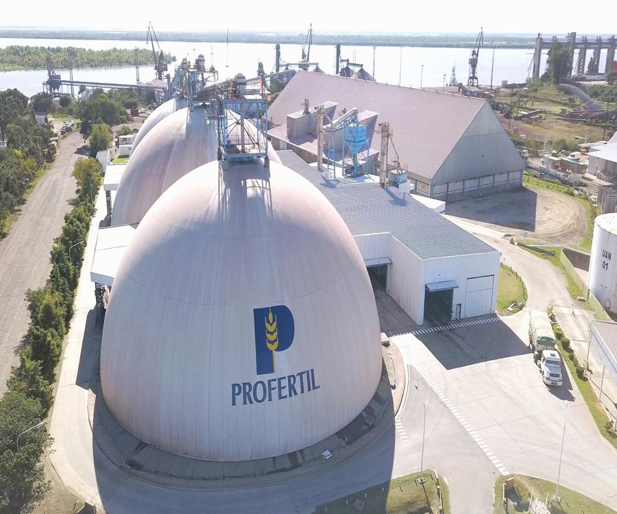 La digitalización ya impulsa un nuevo paradigma en el negocio de fertilizantes en Argentina