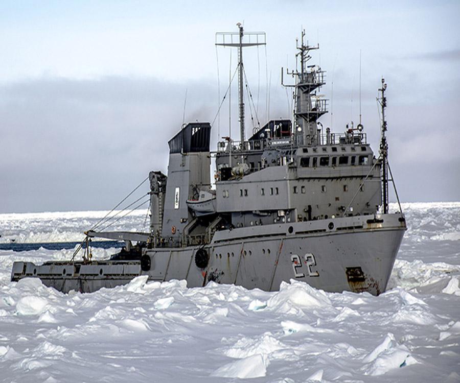 Valorar el mar con la mirada estratégica del Almirante Storni