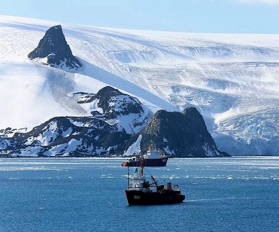 Cómo será el Polo Logístico Antártico que Argentina quiere construir en Ushuaia