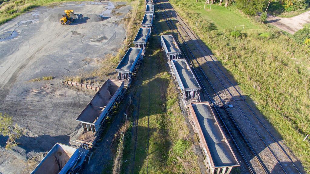 El ministerio de Transporte y las razones del récord en Trenes Argentinos Cargas
