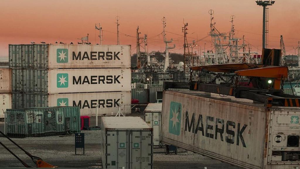 Contenedores: un informe destaca que el comercio exterior terrestre supera al portuario