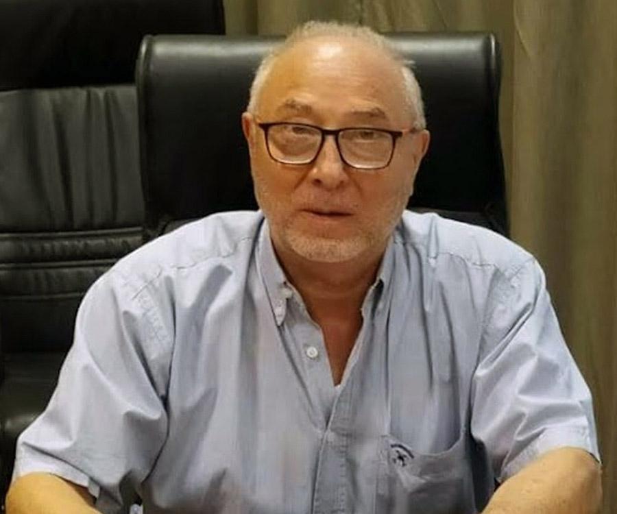 Falleció Alberto Salom, histórico dirigente gremial del sector portuario