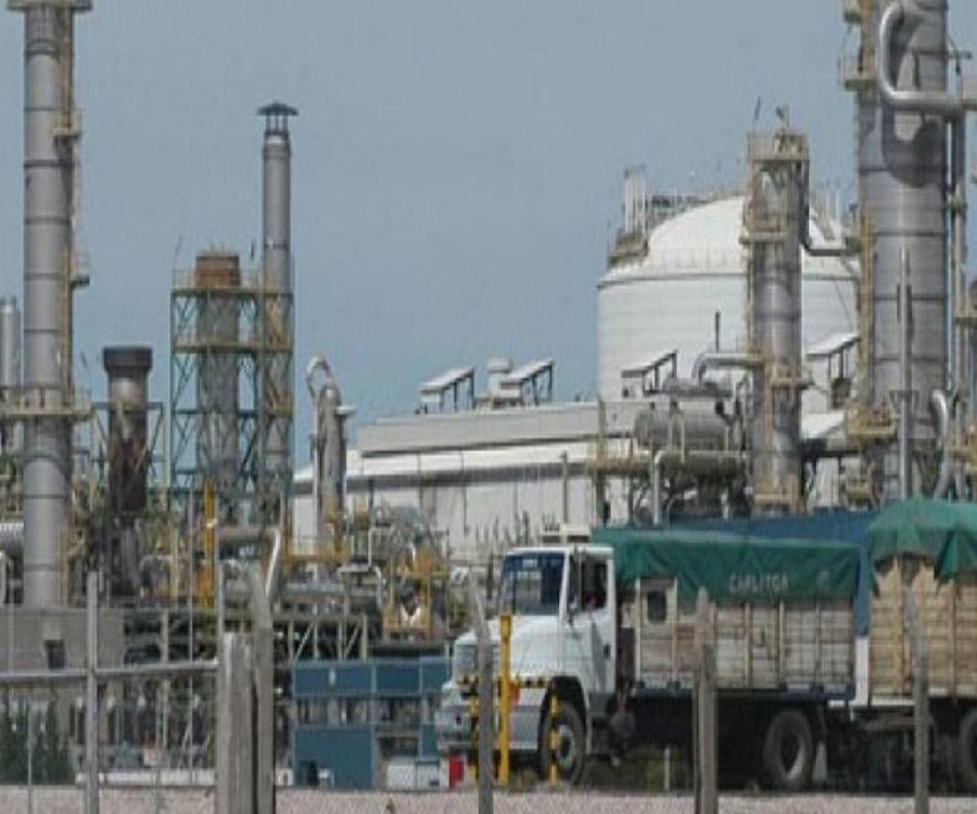 En junio, la producción del sector químico y petroquímico creció interanualmente un 26%