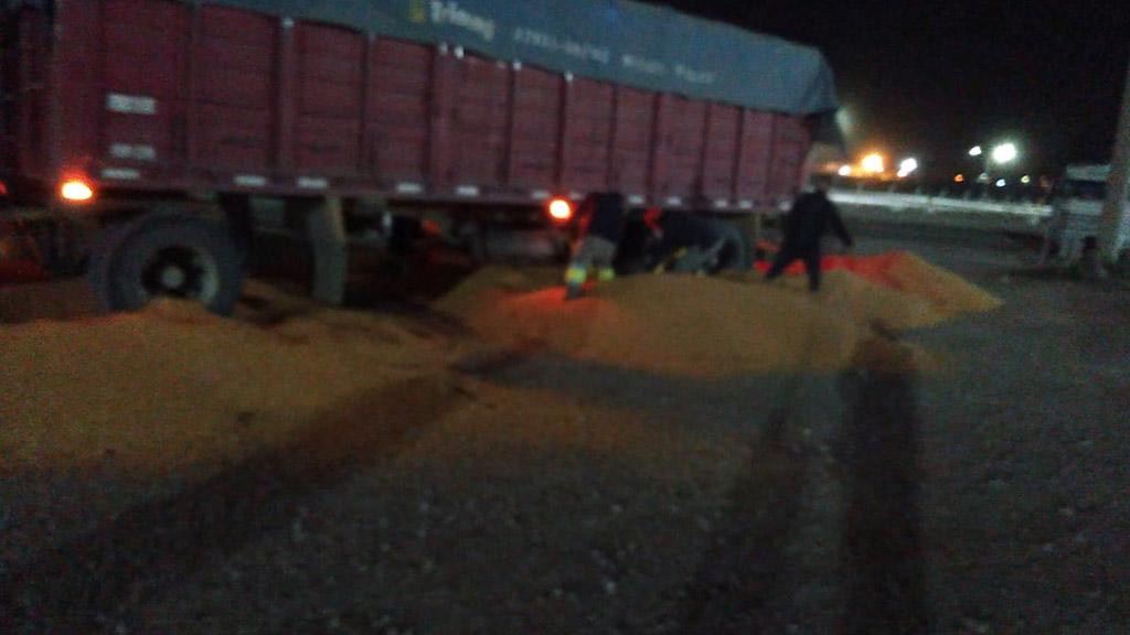 CIARA y CEC denunciaron la ilegalidad del violento bloqueo en Bahía Blanca