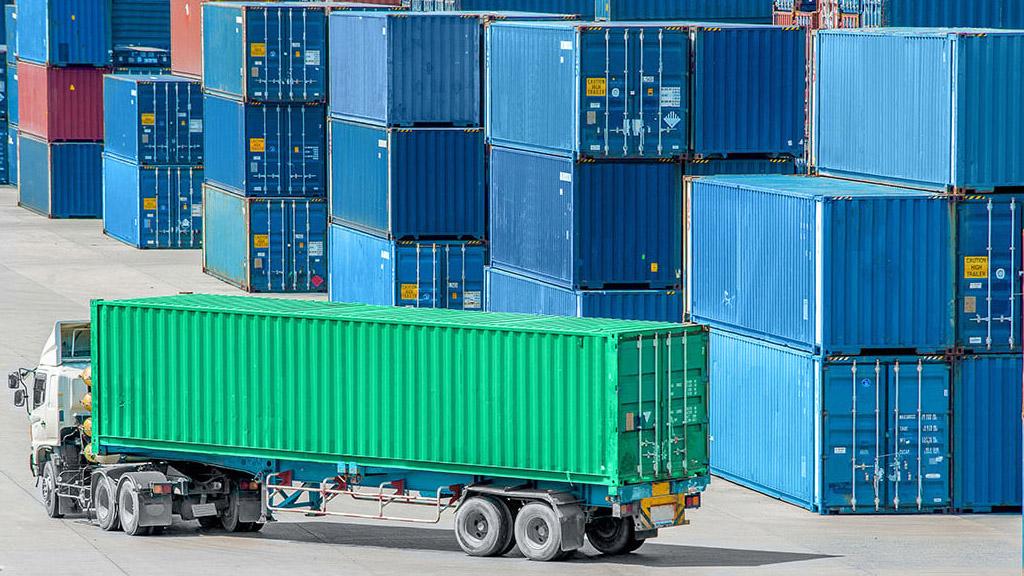 Consideran viable la fabricación de vagones, contenedores y semirremolques de 53 pies