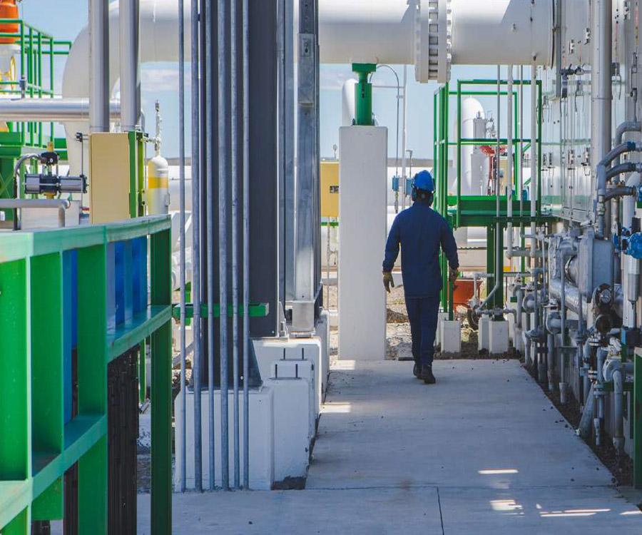 La producción química y petroquímica cayó 16% en julio pero subieron 81% las exportaciones