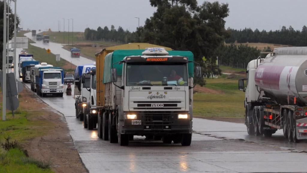 La Provincia licita una obra vial clave para Bahía Blanca y su tráfico de cargas