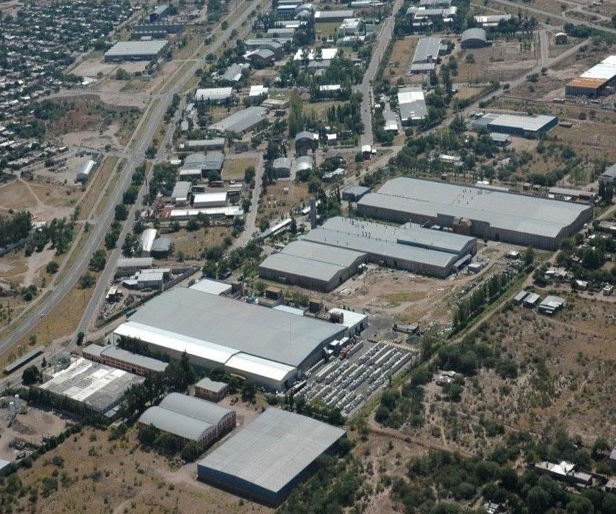 Trelew: dos nuevas plantas pesqueras comenzarán a operar en el Parque Industrial