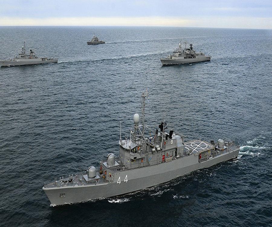 El Fondef y una nueva oportunidad para la reconversión de dos corbetas de la Armada