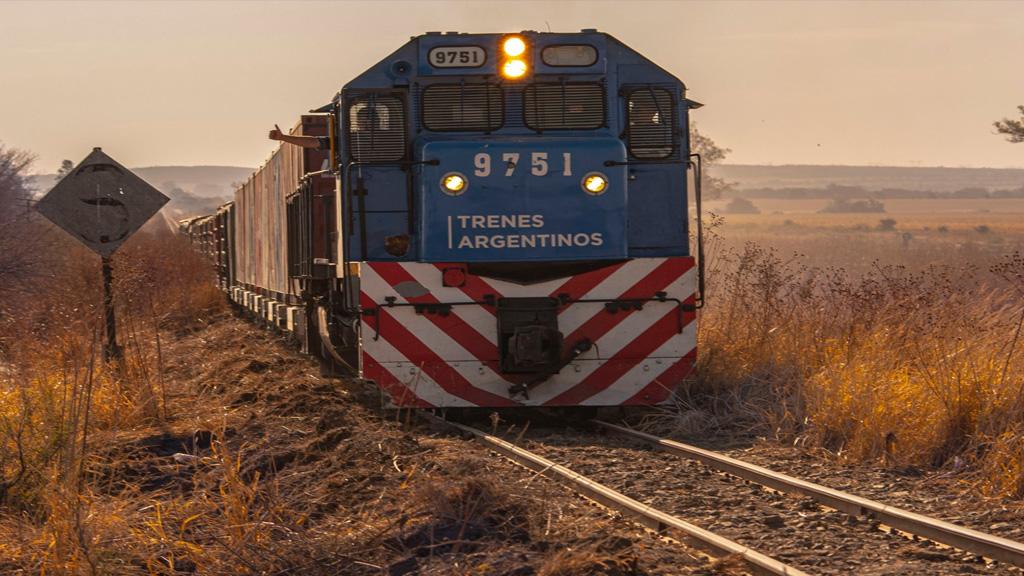 Decisivo avance para la construcción del ramal ferroviario Bahía Blanca – Vaca Muerta