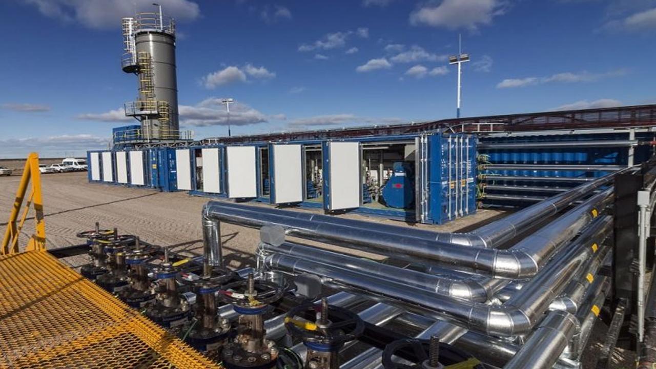 El yacimiento Manantiales Behr, de YPF, batió récord de producción en diciembre