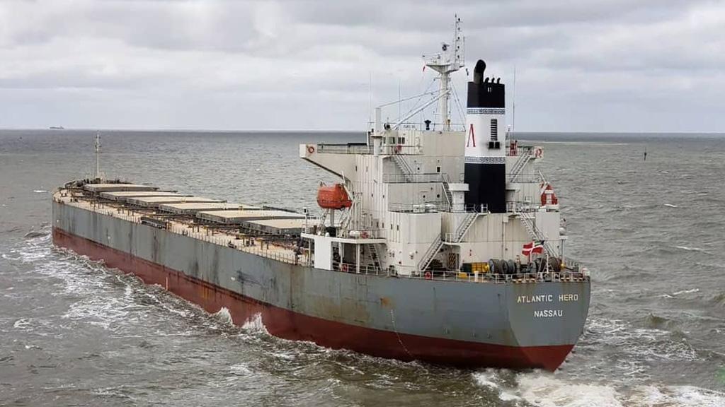 """""""No hay nada por negociar con Uruguay por el canal Magdalena"""", afirmó Horacio Tettamanti"""