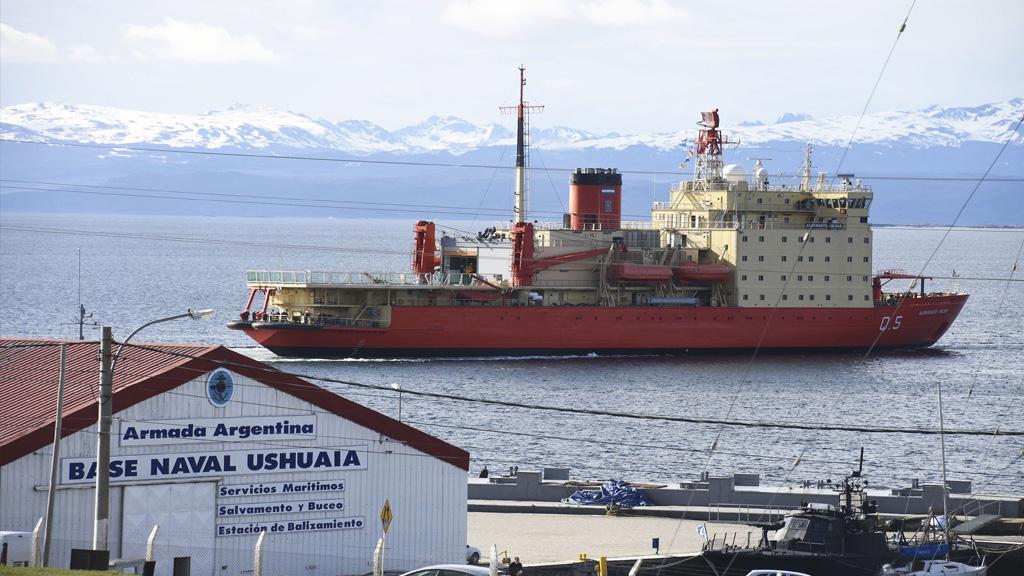 Avanza el proyecto para construir una base como centro neurálgico hacia la Antártida