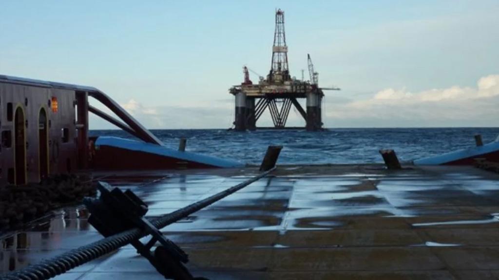 Off shore: luz verde al acuerdo YPF - Shell para la explorar entre Mar del Plata y Bahía Blanca