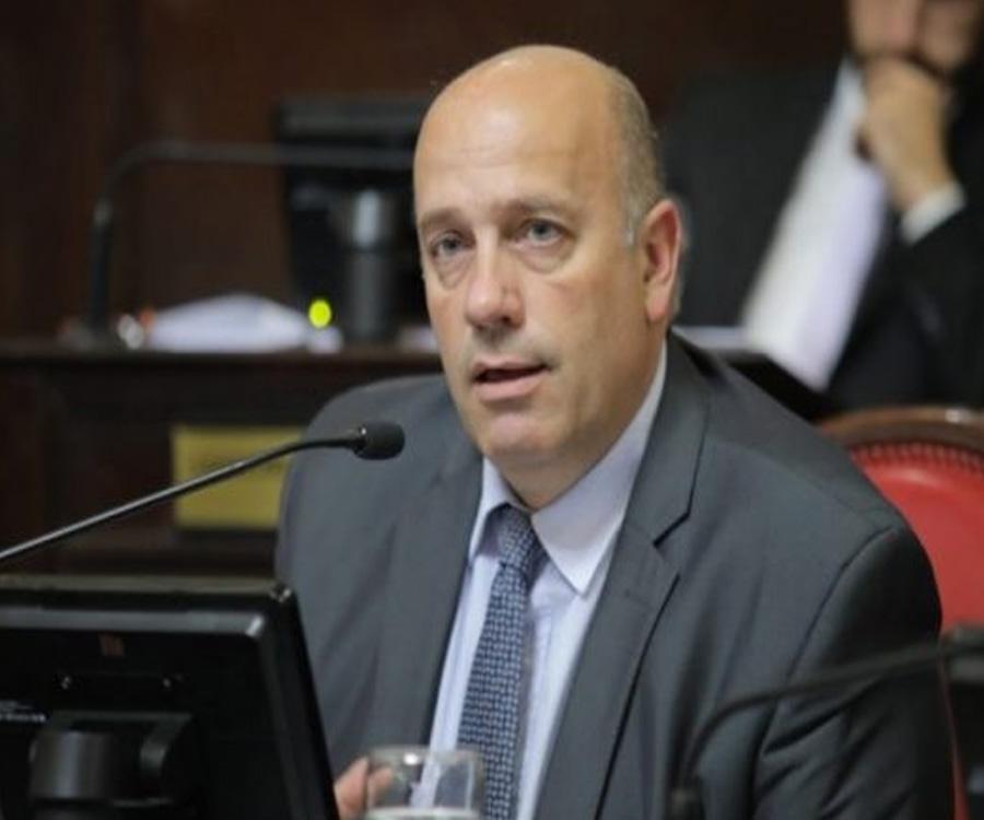 Quieren que Kicillof pida beneficios para la Provincia en la licitación de la Hidrovía