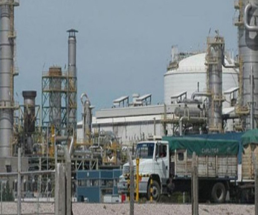 La reanudación productiva de varias plantas petroquímicas logró una suba del 31%