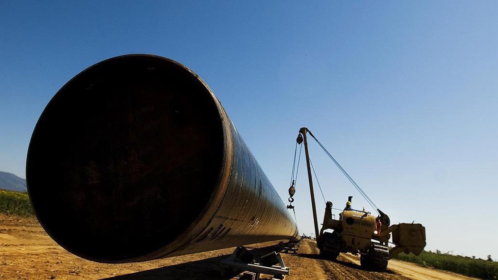Gas: los grandes proyectos que el gobierno quiere financiar con empresas chinas