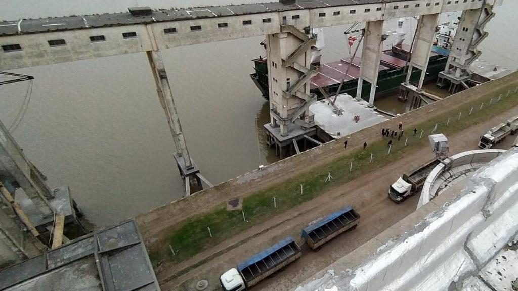 """Un camión desde Santa Fe a Buenos Aires """"es más caro que un barco Buenos Aires - Dubai"""""""