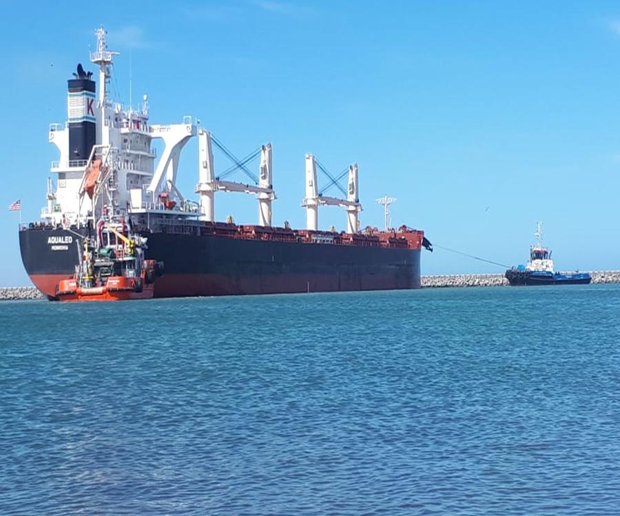 La Fempinra se suma el jueves por 24 horas al paro de dos días pesquero y marítimo