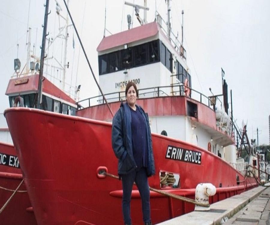 Media sanción en el Senado a un régimen de promoción de mujeres en la industria pesquera