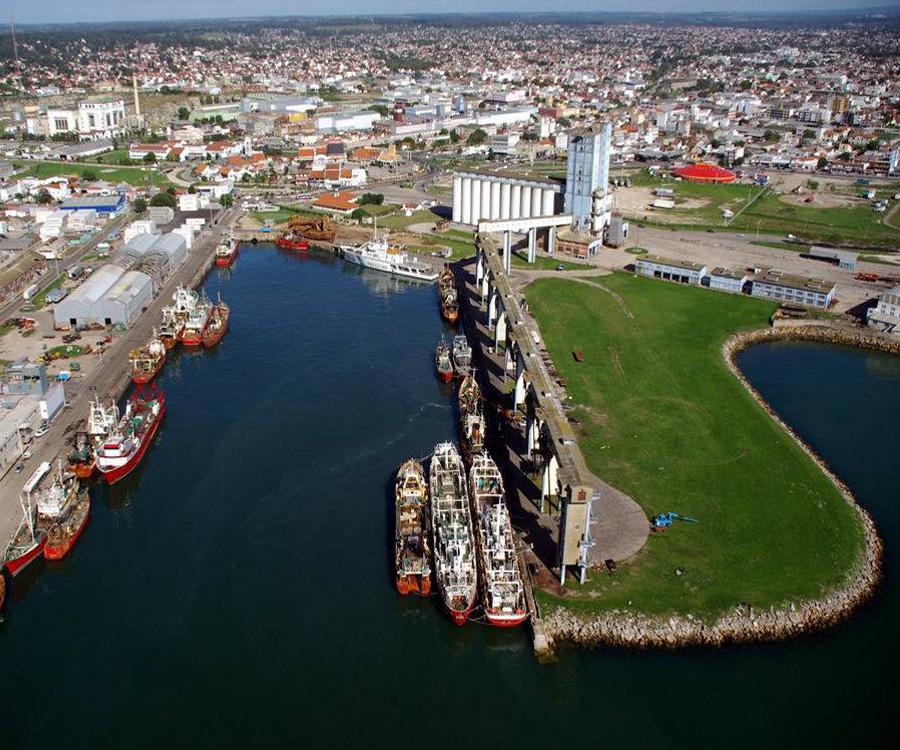 Se amplían los llamados a propuestas para explotar espacios en el puerto de Mar del Plata
