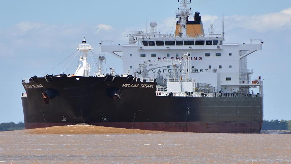 Bajante: malas noticias para la navegación en el río Paraná durante los próximos años
