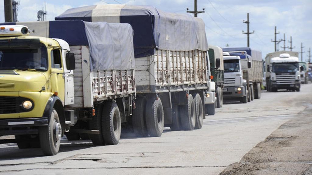 Nación lanzó la Carta de Porte Electrónica para el transporte de granos